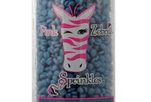 Pink Zebra Sprinkles / Pink Zebra Sprinkles are made from eco-friendly soft soy wax.  Comes in many delicious long lasting scents that are pleasing to the nose.  All Pink Zebra Home Sprinkles are made in the USA.