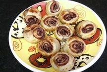 recetas dulces / recetas de mi blog de repostería mrs-anglo.blogspot.com