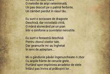Poezii, citate, cuvinte..