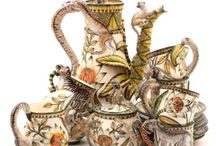 Ardmore Ceramics Tea and Coffee