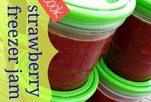 jams & jelly