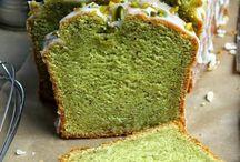 Avocado Kuchen
