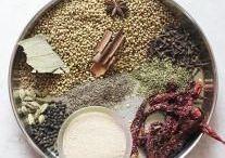 vvn Spice mixes