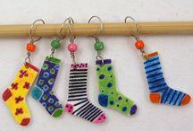 Stitch Marker Inspiration