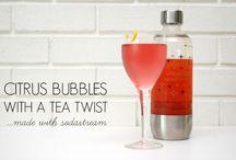 Bubbles! / SodaStream