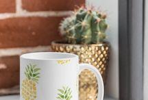DIY Mug's