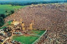 Woodstock - 3 days of Peace&Music