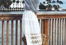 Classic Feminine Style / Style and outfit ideas for classic, elegant and feminine women!