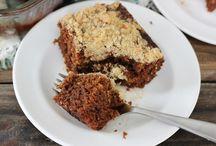 EAT: Cake / Cake recipes