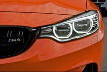 2015 M4 Induvidual Color / Fire Orange