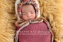 Baby Pics Inspiration / by Doris
