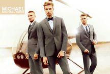 Grey Tuxedos / 2015 Grey Tuxedo Line up from Black Tie Formalwear