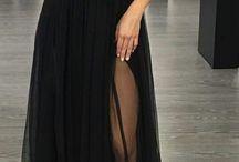vestidos de festa