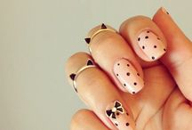 Nails / by leanne holt