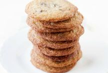 Gluten Free Baking / Gluten Free sweets that you are sure to love!