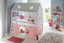 Wyjątkowe łóżka dziecięce / Seart przedstawia wyjątkowe meble drewniane dla dzieci, a konkretnie łóżka. Zobaczcie co dla Was przygotowaliśmy!