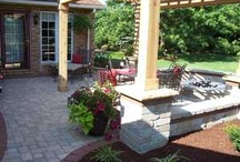 Landscaping / by Rice's Nursery