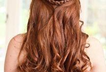 hair designs / by savannah wieting
