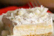dessert / by Lynn Haedtke Snitker