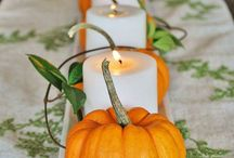 TableScapes Decorating your Table / by Judy Marie