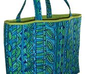 Quilting - Bags and Purses / by Janeen Williams