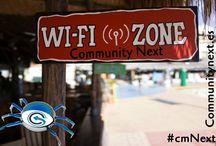 Community Next Servicios / Tejemos las Redes de tu Próxima Comunidad en #Marketing On Line #Ecommerce #Posicionamiento #SEO #WebDevelopers #Front-End  www.communitynext.es