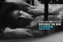 Emporio armani underwear campaign / The top Armani Campaigns of Fabio Mancini
