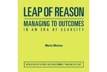 Nonprofit/Social Change Books / by Nell Edgington