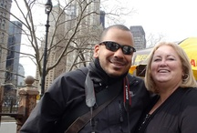 3nycHIRL Elaine's pics / Here are pics from the Feb 2-5 HIRL in NYC.. all the amazing people.. our G+ hangout family!