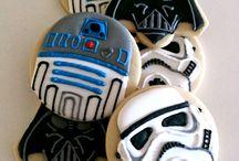 Fiesta temática: Star Wars