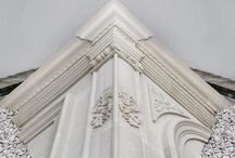 """Decor Stone / t was established to ensure continuity and acknowledgement of tradition. The company incessantly strives to privilege materials of local origin, especially """"Pietra leccese"""" , a golden calcareous limestone, which characterizes Lecce's history and its famous Baroque architecture."""