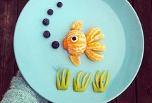 Edible Art / by _ FSG _