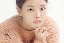 Kim Yoo-jung Resimleri