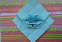 Tessellaatio origami