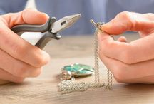 Essential Elements for Making an Amazing Handmade Jewellery