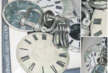 Creative Clocks / Creating Your own clocks - clock faces