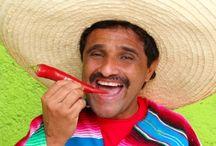 Impreza Meksykańska