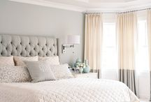 Grey vintage room ideas