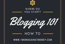 Blogging Tips & How To