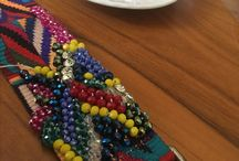 DIY / Diy, embellishment, embroidered, Kubra tekin