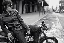 Just Norman Reedus / by Nancy Smith