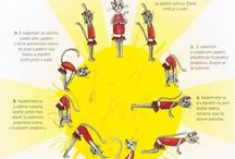 Pohyb joga