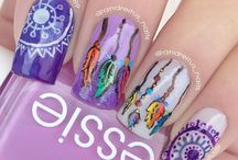 My next manicure / Nail designs i <3 / by Nyeisha Brown