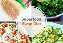 Super Food Swap Diet