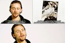 Tom and stuff