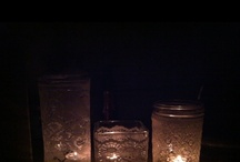 Mason Jars / by Margaret Lucero