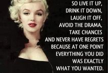 Marilyn at her best