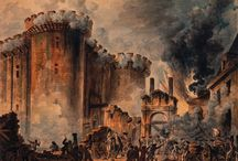 Bastille Day / Celebrate Bastille Day (14 July, 14 juillet) in your classroom with these activities, worksheets and lesson plans. Liberté, égalité, fraternité! / by TES Teaching Resources