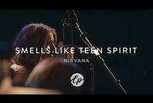 Music for the Soul / McKenna Breinholt  / by Lisa Breinholt