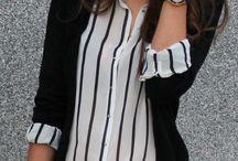 My Life, My Style / Simplicity = Me  black.grey.white.navy.maroon